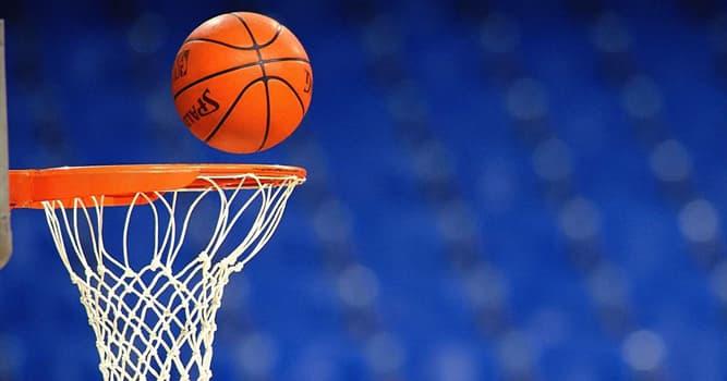 """Deporte Pregunta Trivia: ¿Cuál de los siguientes basquetbolistas era apodado """"His Airness""""?"""