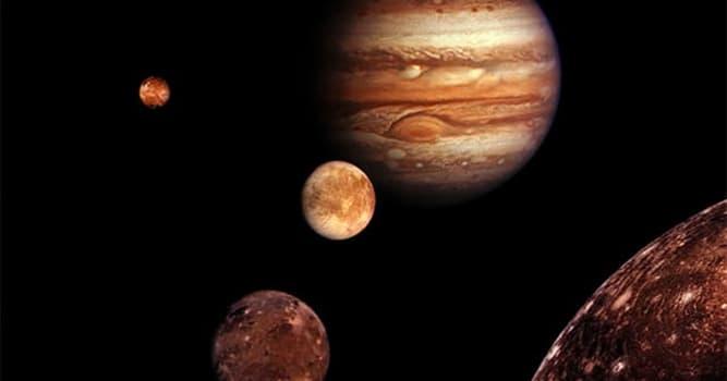 Сiencia Pregunta Trivia: ¿Qué científico presentó por primera vez un modelo matemático de un sistema heliocéntrico?