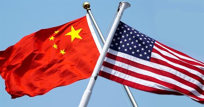 Deporte Pregunta Trivia: ¿Qué deporte abrió las relaciones diplomáticas entre EE. UU. y China a principios de la década de 1970?