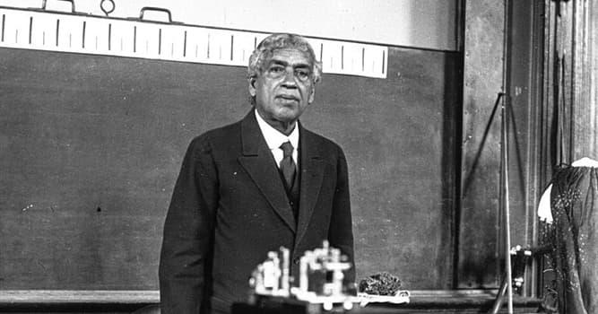 Сiencia Pregunta Trivia: ¿Quién fue Satyendra Nath Bose?