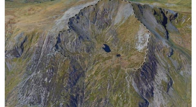 Geografía Pregunta Trivia: ¿Por qué los circos glaciares son considerados rasgos geológicos importantes?