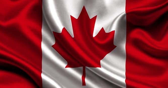 Geographie Wissensfrage: Wie heißt die Hauptstadt von Kanada?