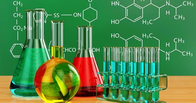 Wissenschaft Wissensfrage: Wie nennt man alltagssprachlich Natriumchlorid?