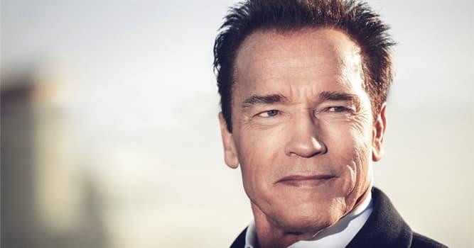 Gesellschaft Wissensfrage: Wo wurde der berühmte Bodybuilder und Schauspieler Arnold Schwarzenegger geboren?
