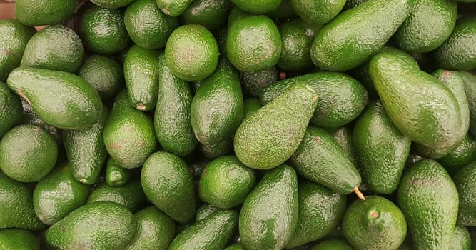 Natur Wissensfrage: Zählt die Avocado zum Obst oder Gemüse?