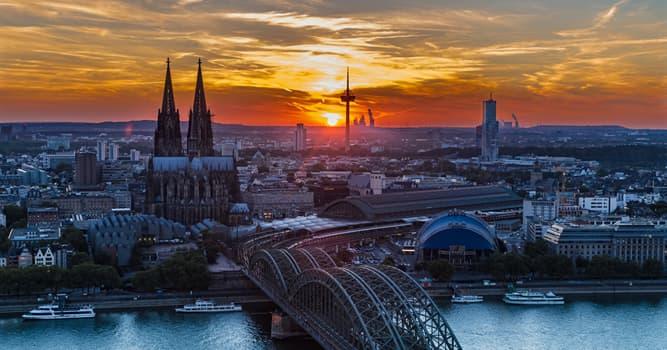 Kultur Wissensfrage: Zu welchem Baustil gehört der Kölner Dom?