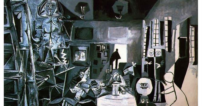 Cultura Pregunta Trivia: ¿A qué corresponde la obra mostrada en la imagen?