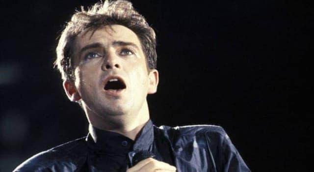 Cultura Pregunta Trivia: ¿A qué grupo de rock perteneció Peter Gabriel?