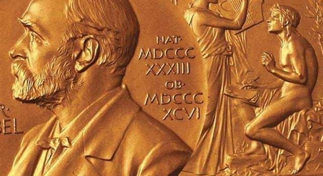 Cultura Pregunta Trivia: ¿A quién se otorgó el Premio Nobel de Literatura en 1953?