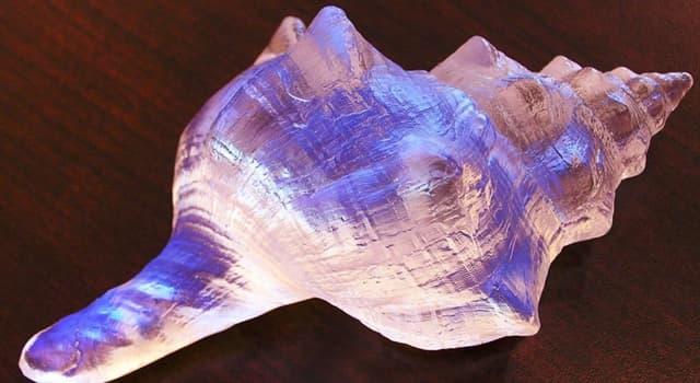 Sociedad Pregunta Trivia: Además de la industria del vidrio, ¿qué otra industria fue muy importante para los Fenicios?