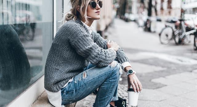 Sociedad Pregunta Trivia: ¿Qué código de vestimenta es apropiado para la vida diaria y denota una actitud relajada y funcional?