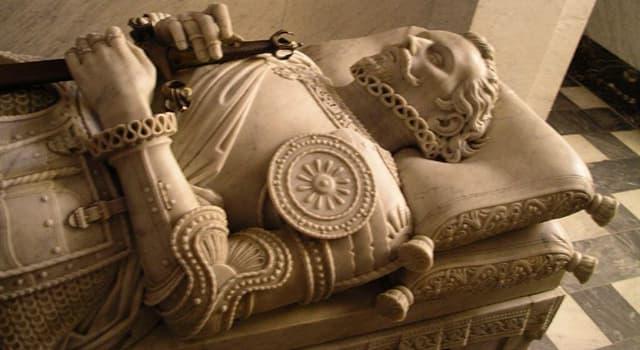 Historia Pregunta Trivia: ¿Cómo fue el traslado del cuerpo de Don Juan de Austria de Flandes a España?