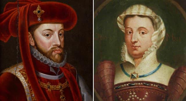 Historia Pregunta Trivia: ¿Cómo murió Mafia Tudor?