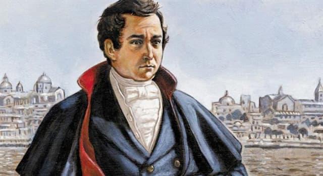 Historia Pregunta Trivia: ¿Cómo se llama hoy la célebre ciudad de Chuquisaca donde estudió Mariano Moreno?