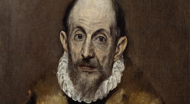 Cultura Pregunta Trivia: ¿Con qué nombre es más conocido el pintor renacentista Theotokopoulos?