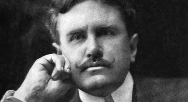 Cultura Pregunta Trivia: ¿Con qué seudónimo es más conocido el cuentista norteamericano William Sydney Porter?