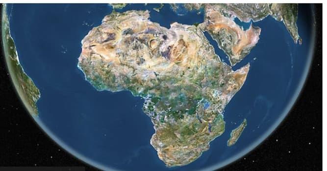 Geografía Pregunta Trivia: ¿Cuál de las siguientes aseveraciones sobre los montes Kong, en África, es verdadera?