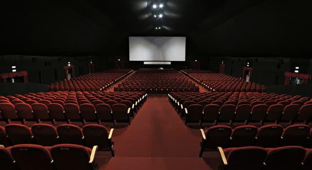Películas Pregunta Trivia: ¿Cuál de las siguientes es la última película dirigida por su autor?