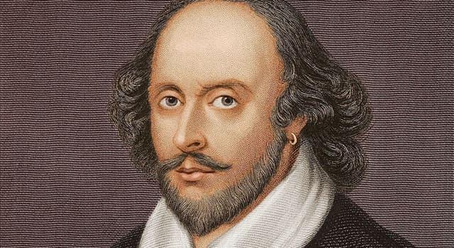 Cultura Pregunta Trivia: ¿Cuál de las siguientes obras no fue escrita por Shakespeare?