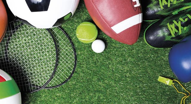 Deporte Pregunta Trivia: ¿Cuál de los siguientes deportes fue reconocido como Patrimonio Inmaterial de la Humanidad?