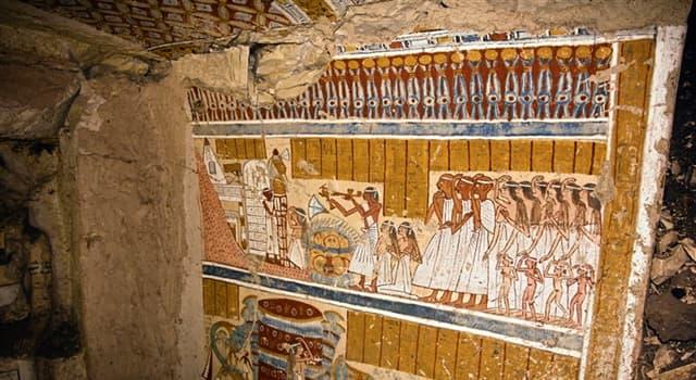 Cultura Pregunta Trivia: ¿Cuál era la bebida más popular en el antiguo Egipto?