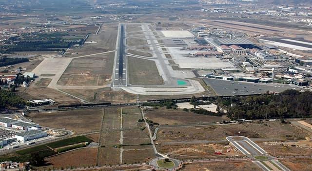 Historia Pregunta Trivia: ¿Cuál es el aeropuerto más antiguo de España?