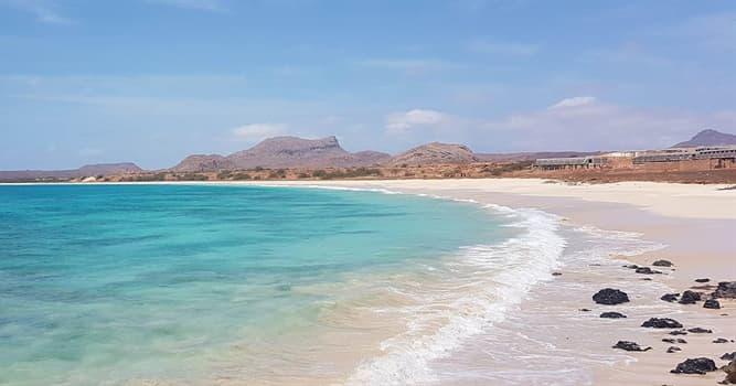 Cultura Pregunta Trivia: ¿Cuál es el idioma oficial de Cabo Verde?