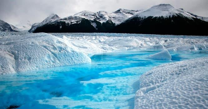 Naturaleza Pregunta Trivia: ¿Cuál es el parque nacional de mayor extensión de la Argentina?