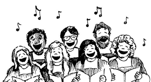 Cultura Pregunta Trivia: ¿Cuál es la composición en la que sucesivamente van entrando las voces, repitiendo el canto de la anterior?