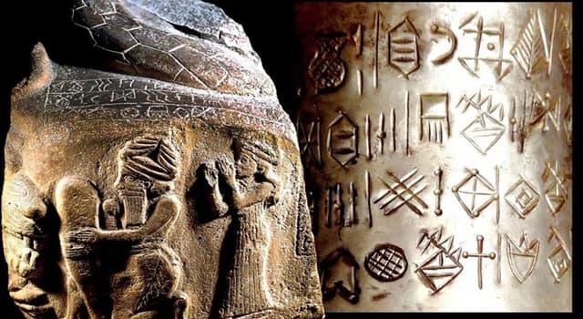 Historia Pregunta Trivia: ¿Cuál fue el aporte del arqueólogo francés François Desset?