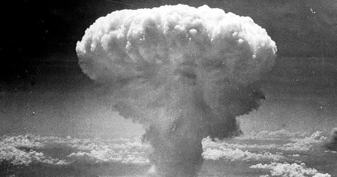 Historia Pregunta Trivia: ¿Cuál fue el primer país en usar armas nucleares?