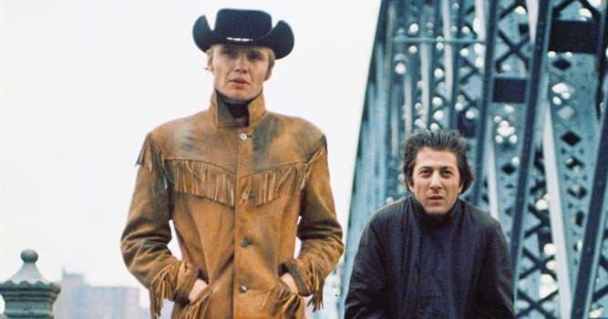Películas Pregunta Trivia: ¿Cuál fue el tema musical de la película Midnight Cowboy (Vaquero de medianoche)?
