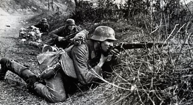 Historia Pregunta Trivia: ¿Cuál fue el último país del mundo en declararle la guerra al Eje?