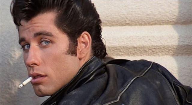 Películas Pregunta Trivia: ¿Cuál fue la primera película de John Travolta?