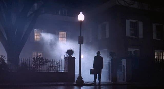 Películas Pregunta Trivia: ¿Cuál fue la primera película de terror en ser nominada a Mejor Película en los premios de la Academia?
