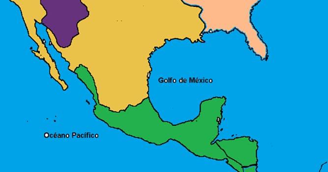 Historia Pregunta Trivia: ¿Cuáles de estas culturas son culturas ubicadas en la superárea de Aridoamérica?