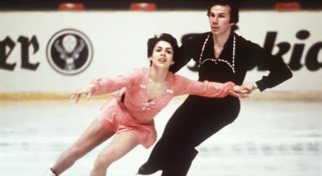 Deporte Pregunta Trivia: ¿Cuántas medallas olímpicas de oro ganó Irina Rodnina en el patinaje artístico?