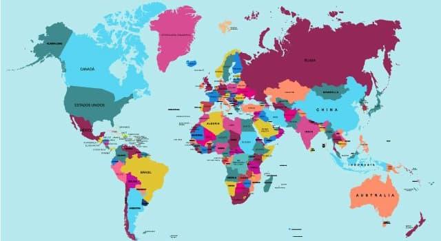 Cultura Pregunta Trivia: ¿Cuántas zonas horarias hay en China?