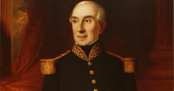 Historia Pregunta Trivia: ¿Cuánto duró en el cargo el primer presidente de Chile?