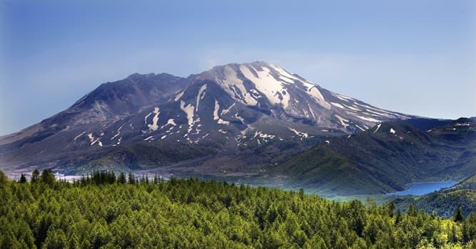 Geografía Pregunta Trivia: ¿Cuántos metros de elevación tiene el monte Santa Helena ubicado en los Estados Unidos?