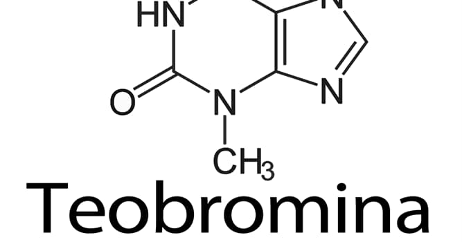 Naturaleza Pregunta Trivia: ¿De dónde proviene la teobromina?