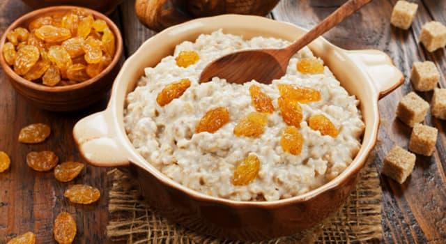 """Cultura Pregunta Trivia: ¿De qué país es originario el alimento tradicional utilizado en el desayuno que se denomina """"Kasha""""?"""