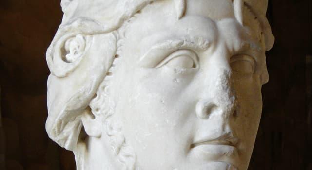 Geografía Pregunta Trivia: ¿De qué reino antiguo fue rey Mitrídates VI Eúpator o Mitrídates VI el Grande?