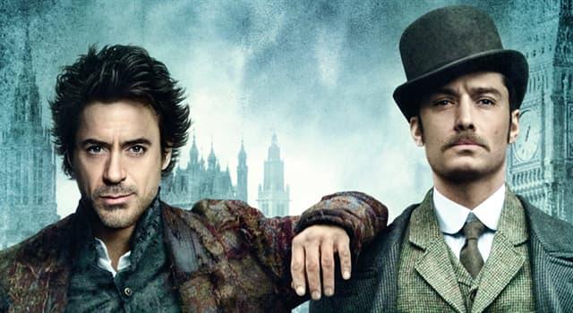 Cultura Pregunta Trivia: ¿De qué trabajaba Watson el célebre compañero de Sherlock Holmes?
