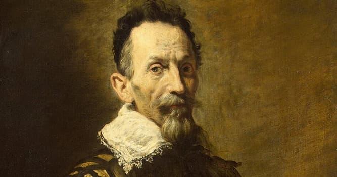 Cultura Pregunta Trivia: ¿Dónde nació el compositor, violinista y cantante Claudio Monteverdi?