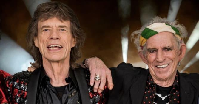 Cultura Pregunta Trivia: ¿Dónde se conocieron Mick Jagger y Keith Richards de los Rolling Stones?