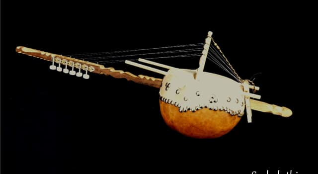 Cultura Pregunta Trivia: ¿El N'goni es un instrumento musical de qué continente?