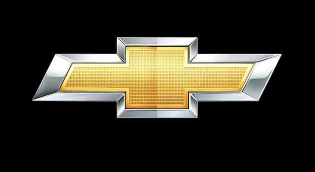 Sociedad Pregunta Trivia: ¿De qué fabricante de automóviles es este logo?
