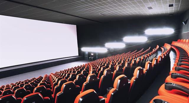 """Películas Pregunta Trivia: ¿En dónde transcurre la mayor parte de la película """"Alguien voló sobre el nido del cuco""""?"""