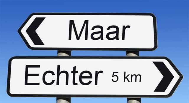 """Сiencia Pregunta Trivia: ¿En Geología, a qué se refiere el término """"maar""""?"""